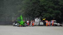 Five-way title sprint thanks to Hamilton gaffe - Lauda