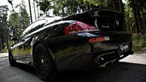 BMW M6 Hurricane RR by G-Power 11.11.2010