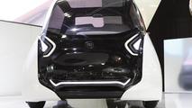 Fiat Mio FCC III Concept unveiled at Sao Paulo Motor Show