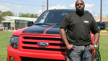 FunkMaster Flex Tunes 2007 Ford Expedition