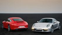 2012 Porsche 911 Carrera S gets its Nürburgring lap time