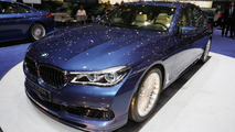 ALPINA B7 Bi-Turbo storms into Geneva with 600 hp