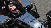 Hulkenberg denies losing interest in F1