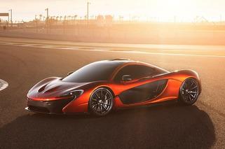 McLaren P1: 903 HP Worth of Game-Changing Hypercar Royalty