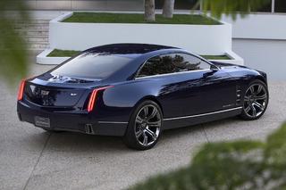 Cadillac Confirms Range-Topping CT6 Sedan, New Lineup
