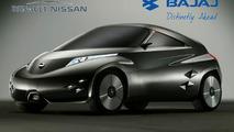 Renault Announces USD2,500 Car