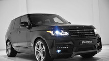 Startech Range Rover revealed for Geneva