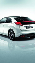 Honda Civic receives Aero Pack in Europe