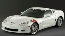 Exclusive Ron Fellows Edition Corvette Available in UK