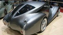Morgan AeroMax at Geneva Motor Show