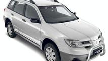 Limited Edition Mitsubishi Outlander Activ (Australia)