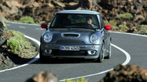 MINI Cooper S with John Cooper Works GP Kit