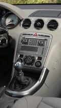New Peugeot 308