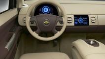 Chevrolet Sequel Concept: Driveable Version