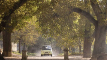 smart fortwo Features in A Good Year