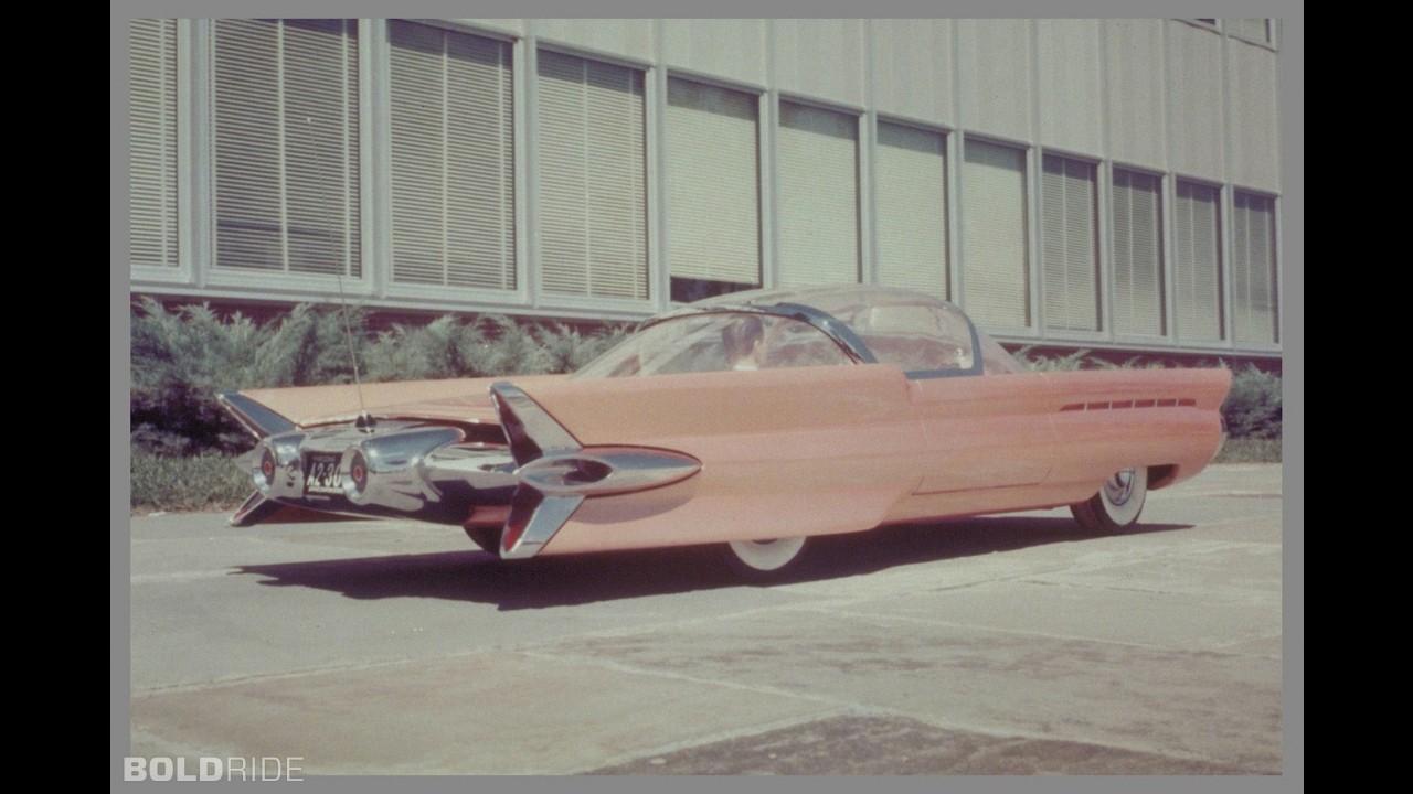 Ford La Tosca Concept