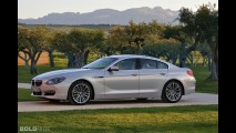 BMW 6-Series Gran Coupe