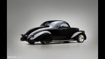 Lincoln Zephyr Custom Coupe