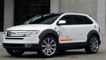 Ford Edge HySeries Drive