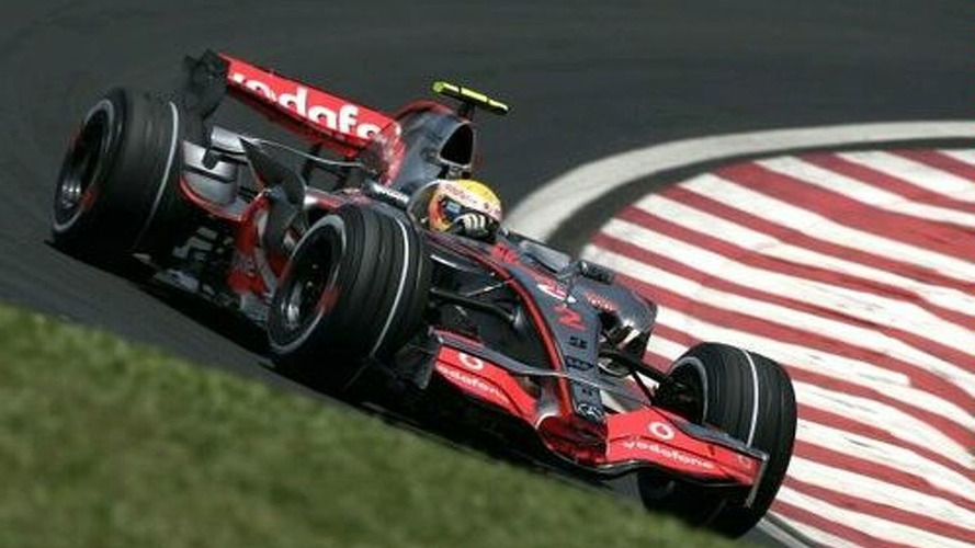 F1 Championship Not Over Yet!