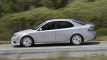 In Detail: New Saab 9-3 Sport Sedan and SportCombi Facelifts