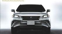 2013 Lexus RX brochure leak - low res - 13.2.2012