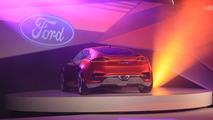Ford Evos Concept 31.08.2011