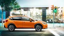 2013 Subaru XV Crosstrek begins at $22,790