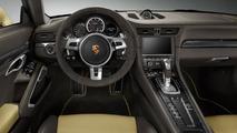 Porsche 911 Turbo by Porsche Exclusive