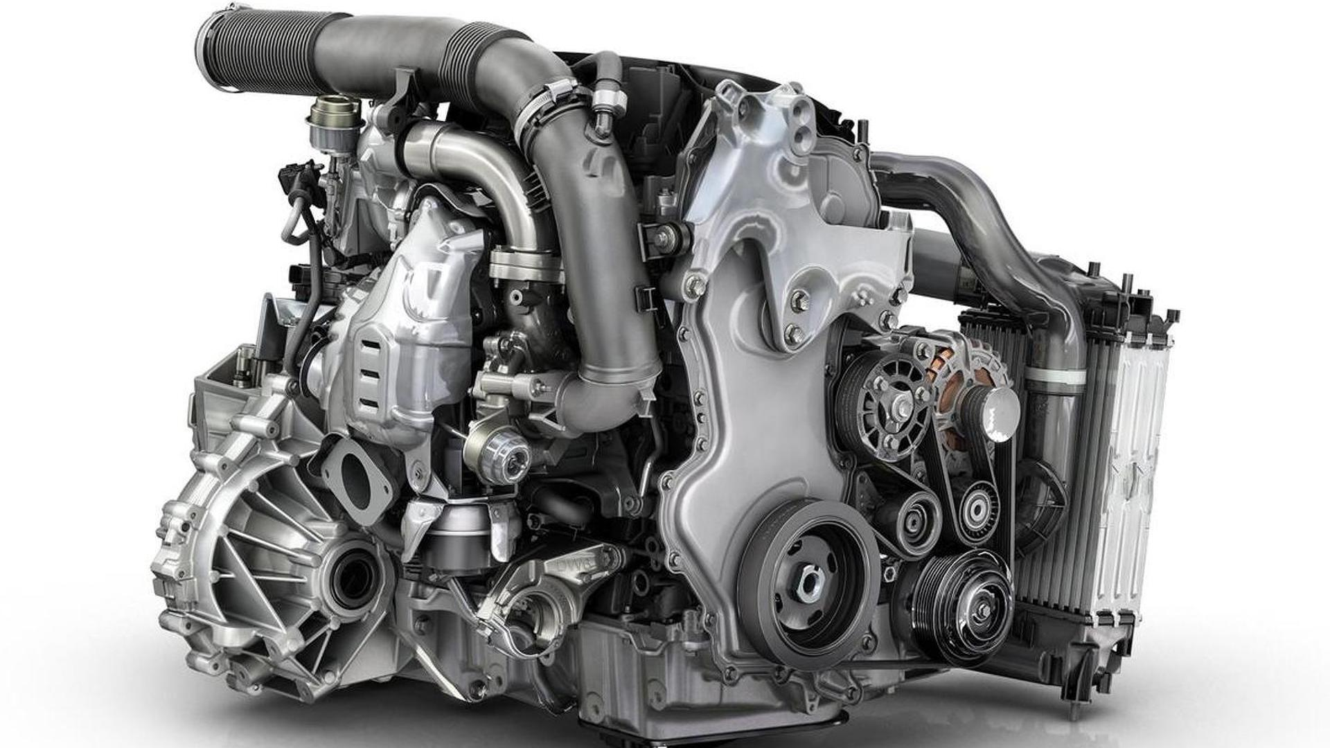 Renault reveals 1.6-liter Energy dCi twin-turbo engine with 160 HP