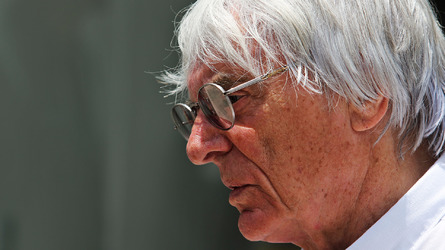 End of an era: Bernie Ecclestone replaced as CEO of Formula 1