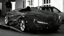 BMW Concept Car: GINA Light Visionary Model