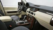 Arden Range Rover AR7 Highlander