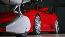 INDEN-Design tunes Ferrari 430 Spider