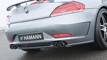 Hamann BMW Z4 E89 21.04.2010