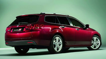 Honda Accord Type S to Debut in Geneva