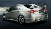 2009 Honda Accord by Mugen