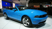 2011 Ford Mustang GT 5.0 Ti-VCT V8 Promo [Video]