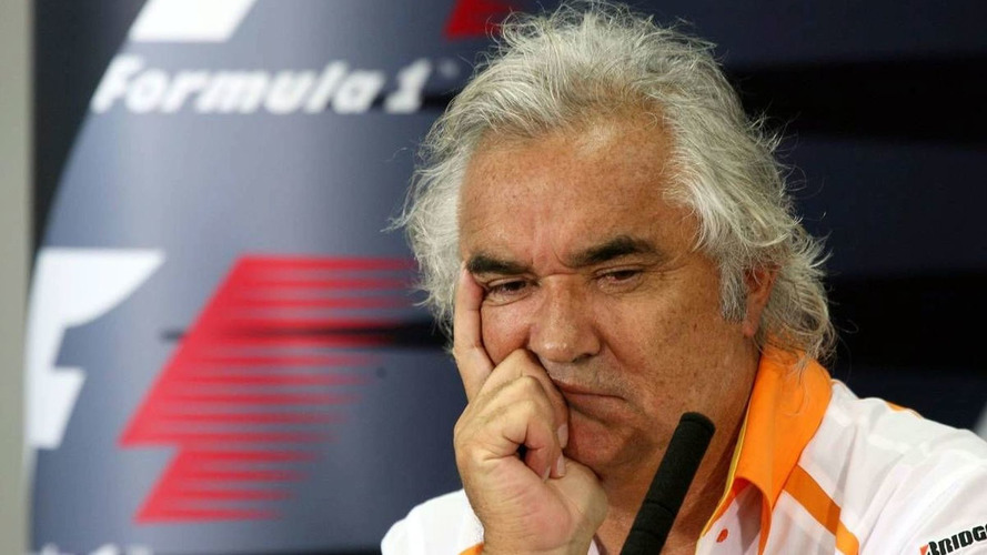 Briatore alleges 'secret' talks led to FIA ban