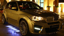 G-POWER X5 Typhoon Unveiled