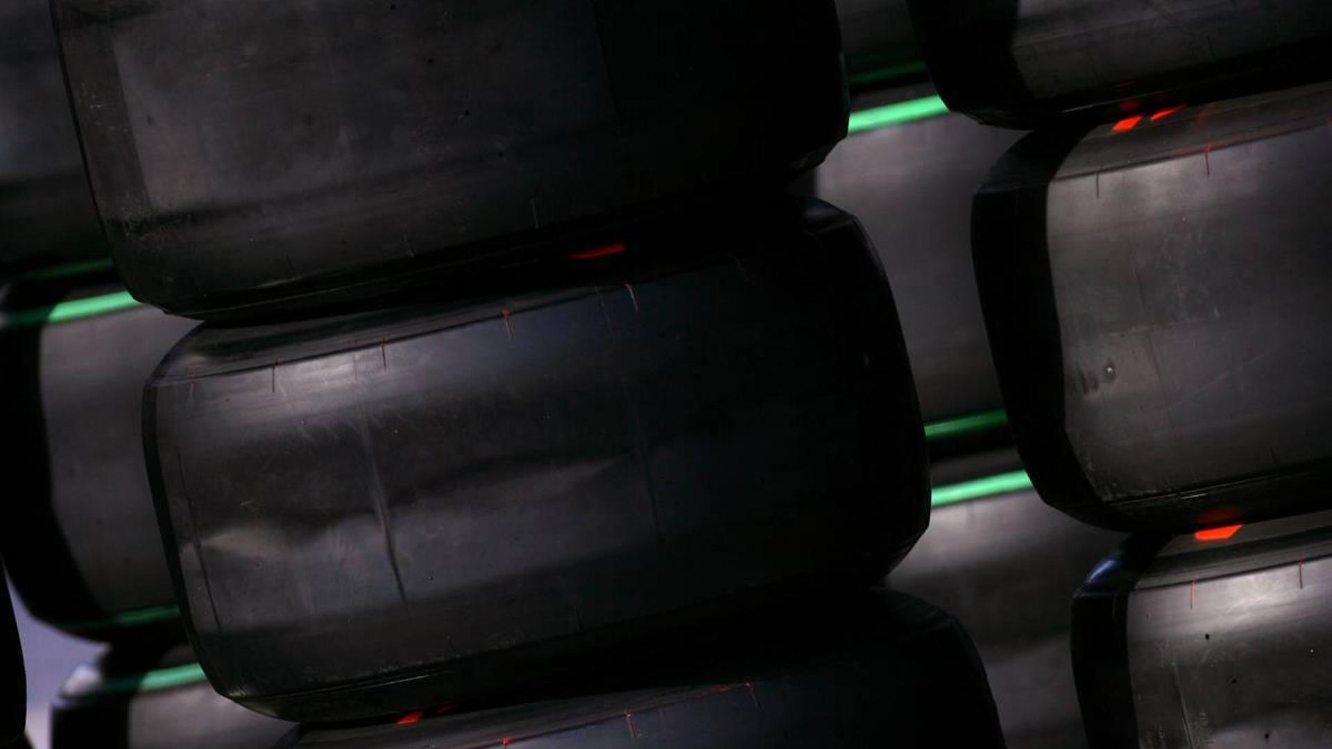 Super soft tyre to spice up more races - Bridgestone