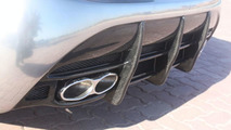 PhantASMA Wide Body Kit for Mercedes CL65