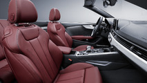 2017 Audi A5 Cabriolet