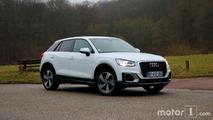 Essai Audi Q2 1.4 TFSI 150 - Bon chic bon genre