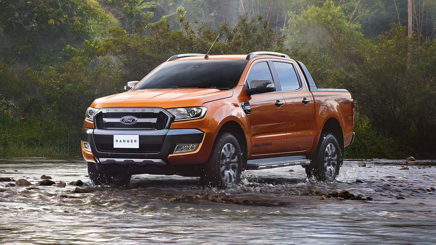 2019 Ford Ranger: Everything we know