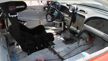 Ford Mustang Cobra R Race Car eBay