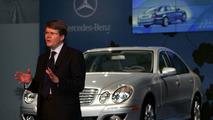 Mercedes Introduces E320 BLUETEC to California