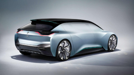 EV Startup Nio Gets $600 Million From Chinese Tech Giant Baidu