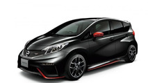 Nissan Note Nismo and Nismo S go on sale in Japan