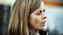 Williams confirms Susie Wolff staying